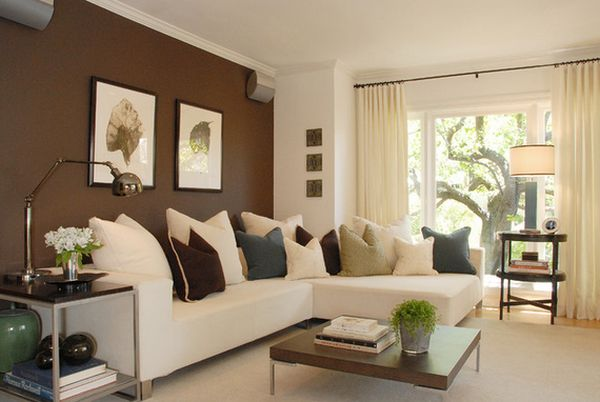 Accent Walls: Fresh or Dated?