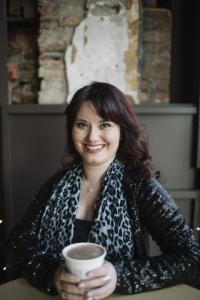 Lisa Paladin Bio Pic